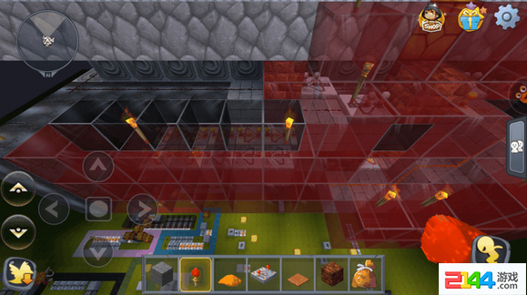 《迷你世界》中的延时电路及其常用的功能性应用