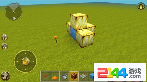 《迷你世界》什么是方块的充能状态 方块充能详细介绍